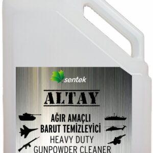 Altay Heavy Duty GunPowder Cleaner – Altay Ağır Amaçlı Barut Temizleyici