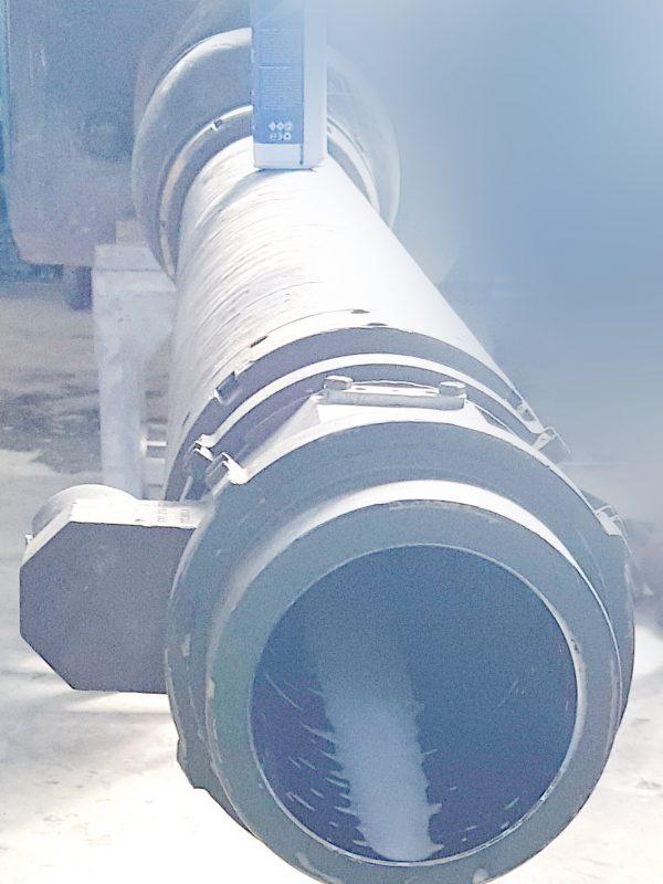 Sentek Altay Heavy Duty GunPowder Cleaner - Tank Bore Cleaning 1