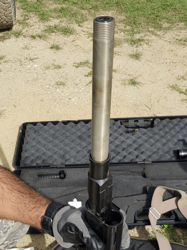 Tardu Yalin GunPowder and Lead Cleaner - Shotgun Cleaning - Tolun Yalın Barut ve Kurşun Temizleyici